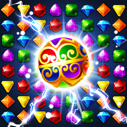 Jewel Hunter Lost Temple  1.3.2 APK MOD | Download Android