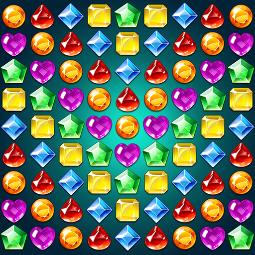 Jewels Jungle : Match 3 Puzzle 1.8.4 APK MOD | Download Android