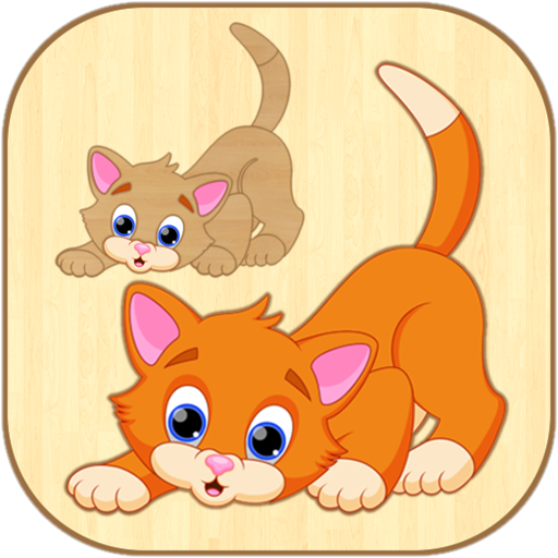 Kids Puzzles – Wooden Jigsaw 1.8 APK MOD | Download Android
