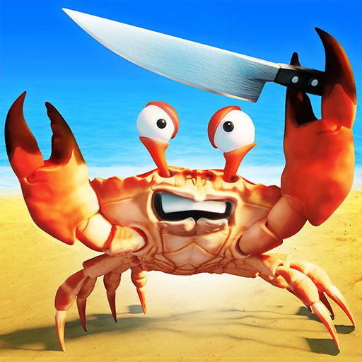 King of Crabs 1.9.1 APK MOD   Download Android