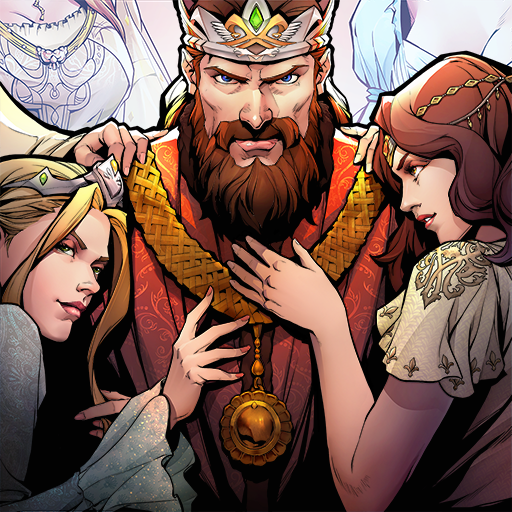King's Throne: Game of Conquest  1.3.92 APK Pro | Premium APP free download