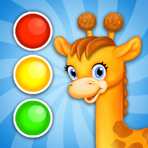 Learn colors for toddlers! Kids color games! 1.1.2 APK MOD | Download Android