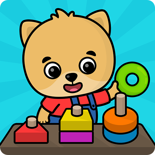 Learning games for toddlers age 3 2.54 APK MOD | Download Android