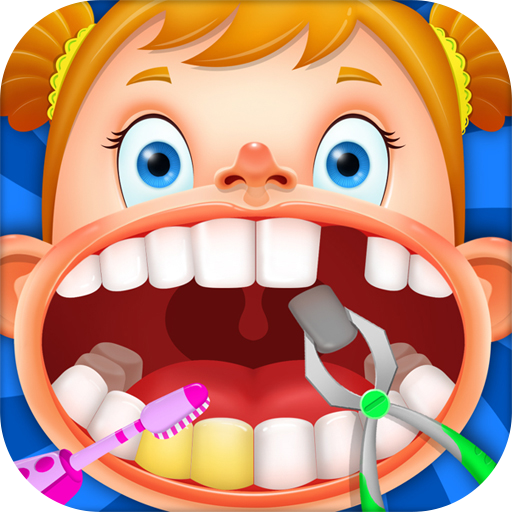 Little Lovely Dentist 1.2.4 APK MOD | Download Android