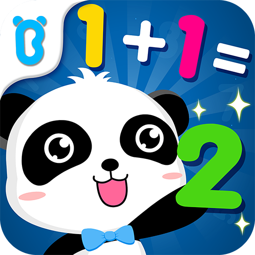 Little Panda Math Genius – Education Game For Kids  8.52.00.00 APK MOD | Download Android