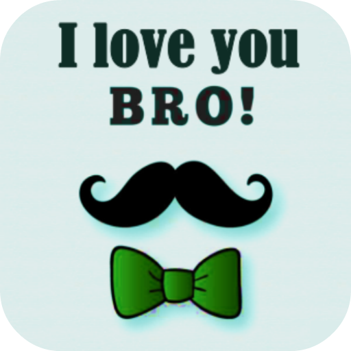 Love You Brother Card 2.0 APK Pro | Premium APP Free Download