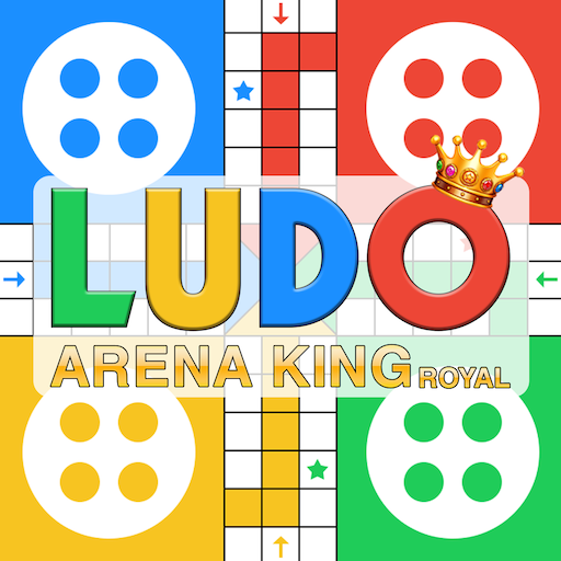 Ludo Arena – Royal King 1.02 APK MOD   Download Android
