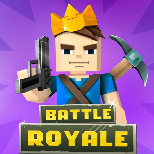 MAD Battle Royale 1.1.0 APK MOD | Download Android