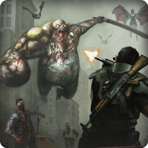 MAD ZOMBIES : Offline Zombie Games 5.27.0 APK MOD | Download Android