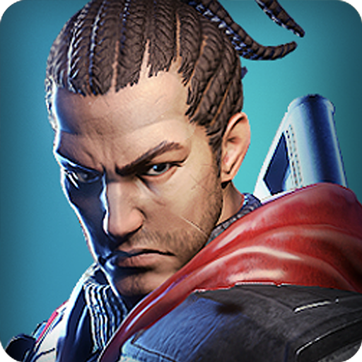 MAD8 : Raid Battle [Modern Action RPG] 1.26.0 APK MOD   Download Android