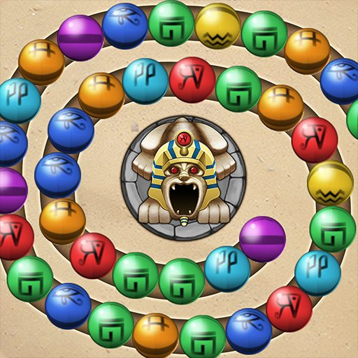 Marble King 1.2.9 APK MOD   Download Android