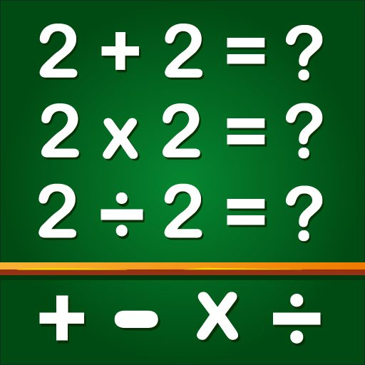 Math Games, Learn Add, Subtract, Multiply & Divide  9.9 APK MOD | Download Android