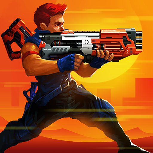 Metal Squad: Shooting Game 2.3.1 APK MOD   Download Android