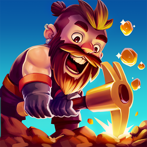 Mine Quest Crafting and Battle Dungeon RPG  1.2.23 APK Pro | Premium APP free download