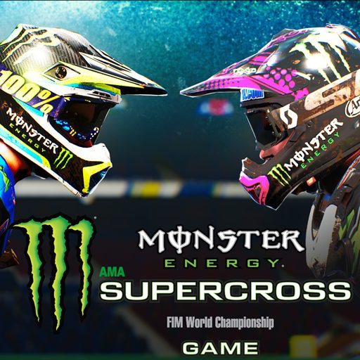 Monster Energy Supercross Game 2.0.5 APK MOD | Download Android