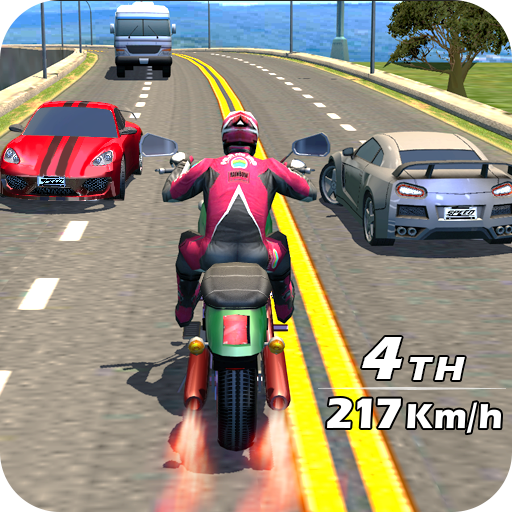 Moto Rider 1.4.2 APK MOD   Download Android