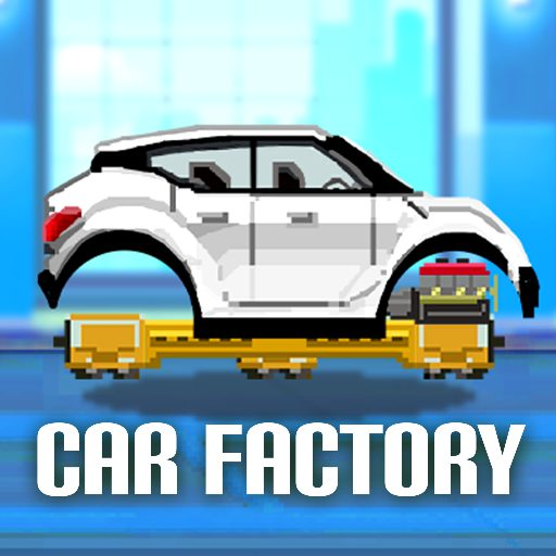 Motor World Car Factory 1.9037 APK MOD | Download Android