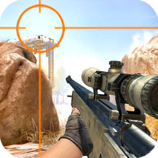 Mountain Sniper Shoot 1.4 APK MOD | Download Android