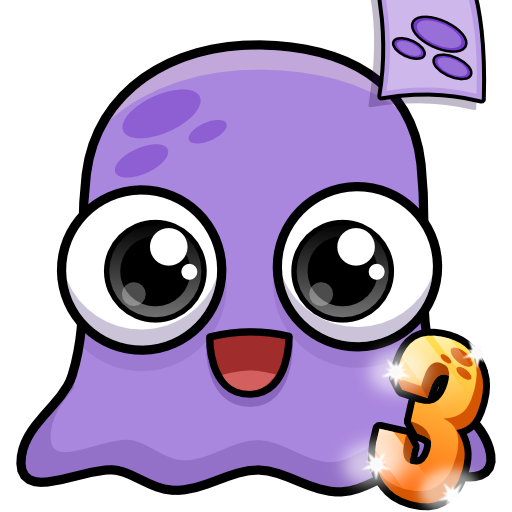 Moy 3 🐙 Virtual Pet Game 2.18 APK MOD | Download Android