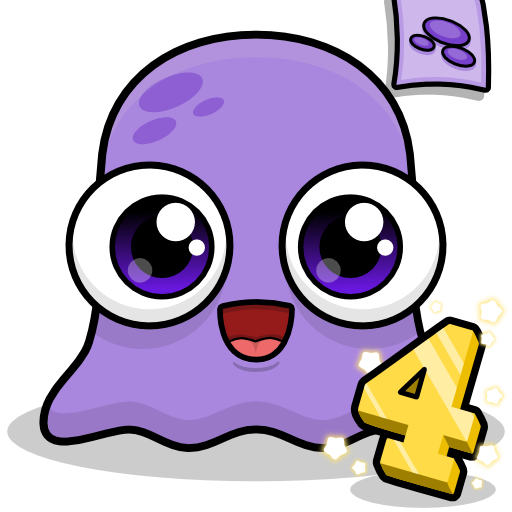 Moy 4 🐙 Virtual Pet Game 2.021 APK MOD | Download Android