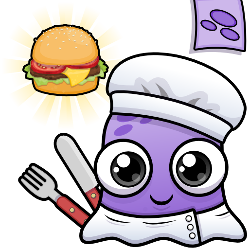 Moy 🍔 Restaurant Chef 1.14 APK MOD | Download Android