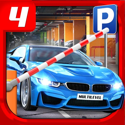 Multi Level 4 Parking 1.1 APK MOD | Download Android