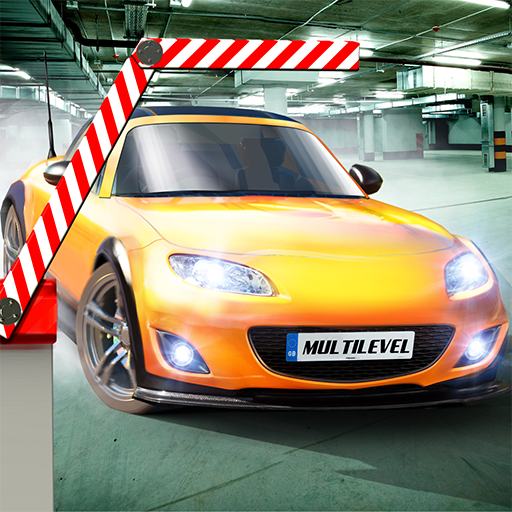 Multi Level Car Parking Games 3.2 APK MOD | Download Android