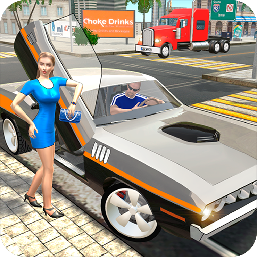 Muscle Car Simulator 1.4 APK MOD   Download Android