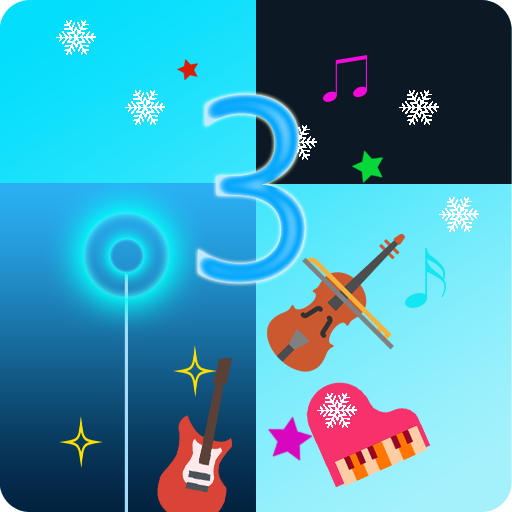 Music Tiles 3 1.6.5 APK MOD   Download Android