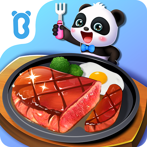 My Baby Panda Chef 8.47.00.00 APK MOD   Download Android