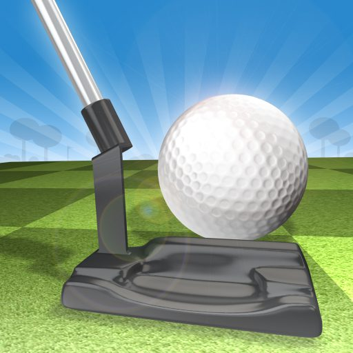My Golf 3D 1.23 APK MOD   Download Android