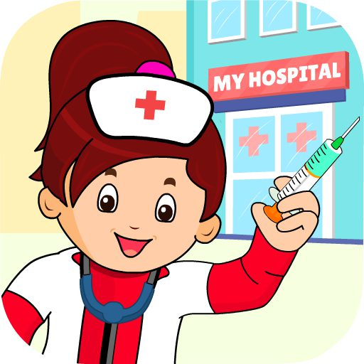 🏥 My Hospital Town: Free Doctor Games for Kids 🏥 1.2 APK MOD | Download Android