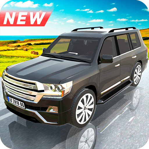 Offroad Cruiser Simulator 1.22 APK MOD | Download Android