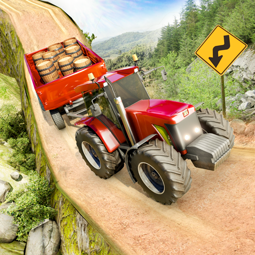 Offroad Tractor Trolley Cargo Driving 1.5 APK Pro | Premium APP Free Download