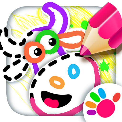 Old Macdonald had a farm 🚜 Drawing games for kids  APK MOD | Download Android