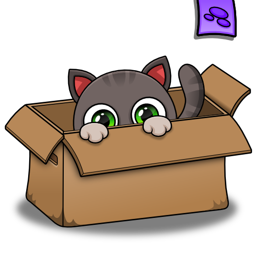 Oliver the Virtual Cat 1.36 APK MOD | Download Android