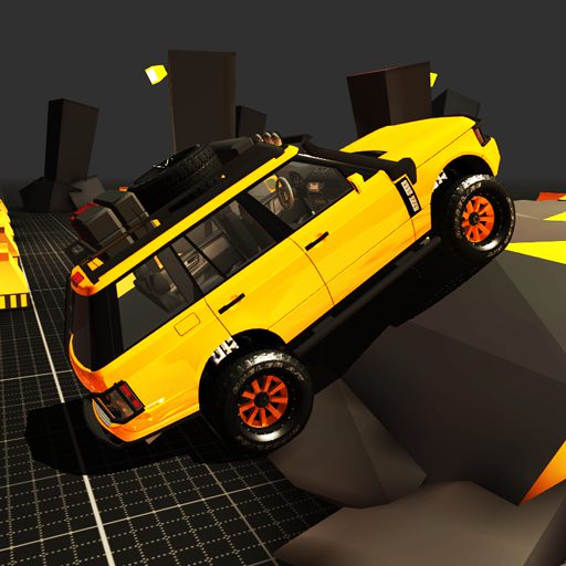 [PROJECT:OFFROAD] 132 APK MOD   Download Android