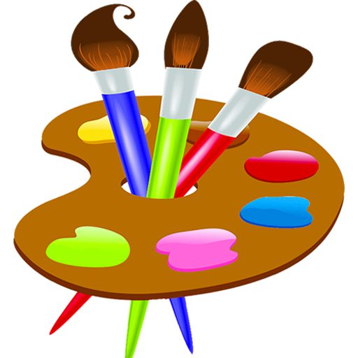 Painting and drawing game 14.6.2 APK MOD | Download Android