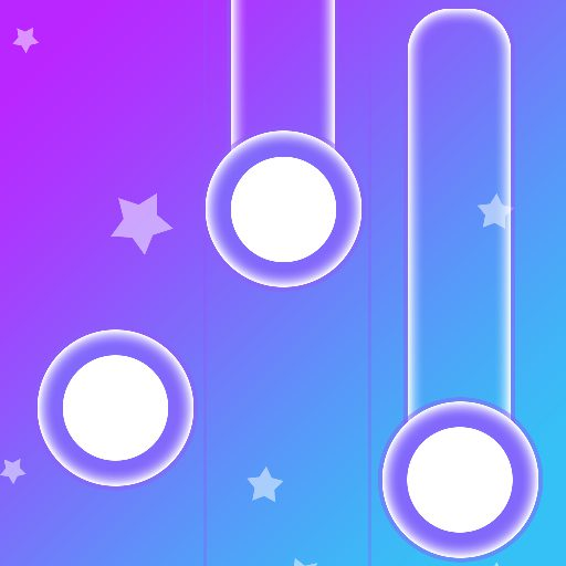 Piano Tap Tiles Melody Magic  5.3 APK MOD | Download Android