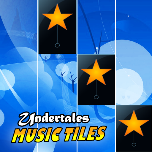 Piano Undertale Music Tiles 3.0 APK MOD   Download Android