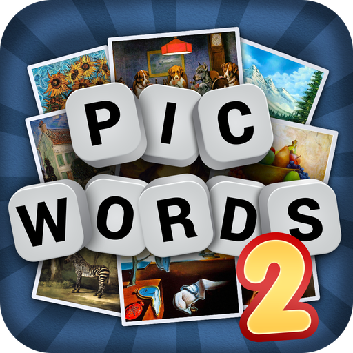 PicWords 2 1.3.3 APK MOD   Download Android