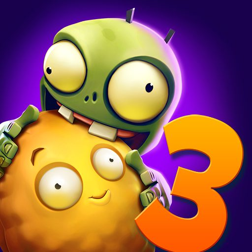 Plants vs. Zombies™ 3 19.0.258731 APK MOD | Download Android