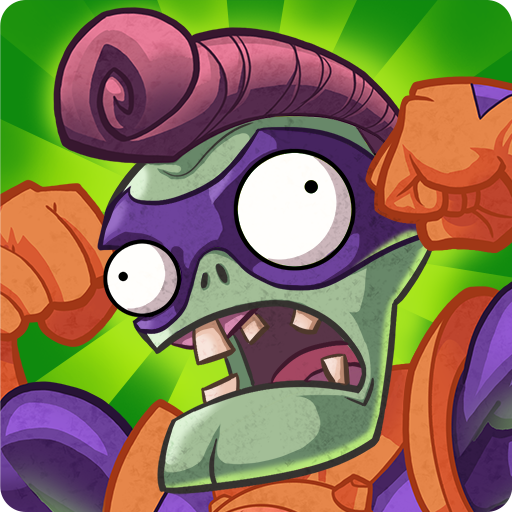 Plants vs. Zombies™ Heroes 1.36.39 APK MOD | Download Android