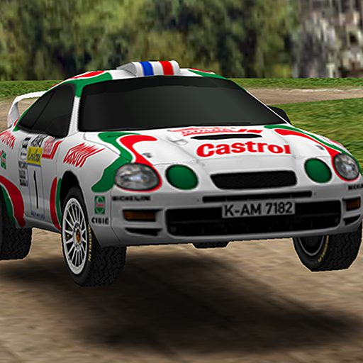 Pocket Rally LITE 1.4.0 APK MOD   Download Android