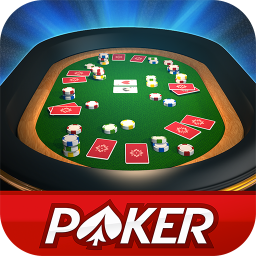 Poker Texas Holdem Live Pro 7.1.1 APK MOD | Download Android