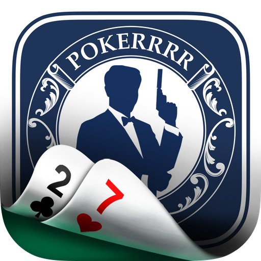 Pokerrrr 2 Poker with Buddies  4.8.1 APK MOD | Download Android