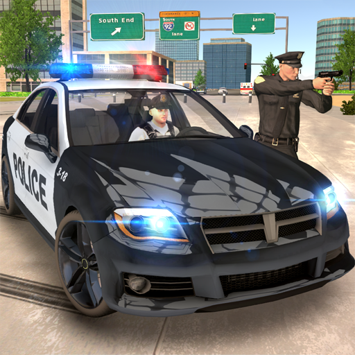 Police Drift Car Driving Simulator 1.1 APK MOD | Download Android