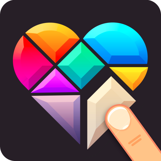 Polygrams – Tangram Puzzle Games 1.1.44 APK MOD | Download Android
