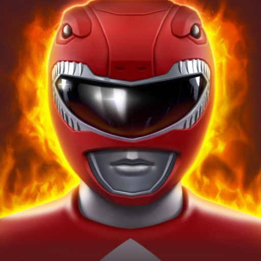 Power Rangers: All Stars 1.0.5 APK MOD | Download Android