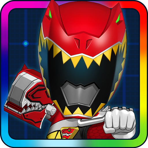 Power Rangers Dash (Asia) 1.6.4 APK MOD | Download Android